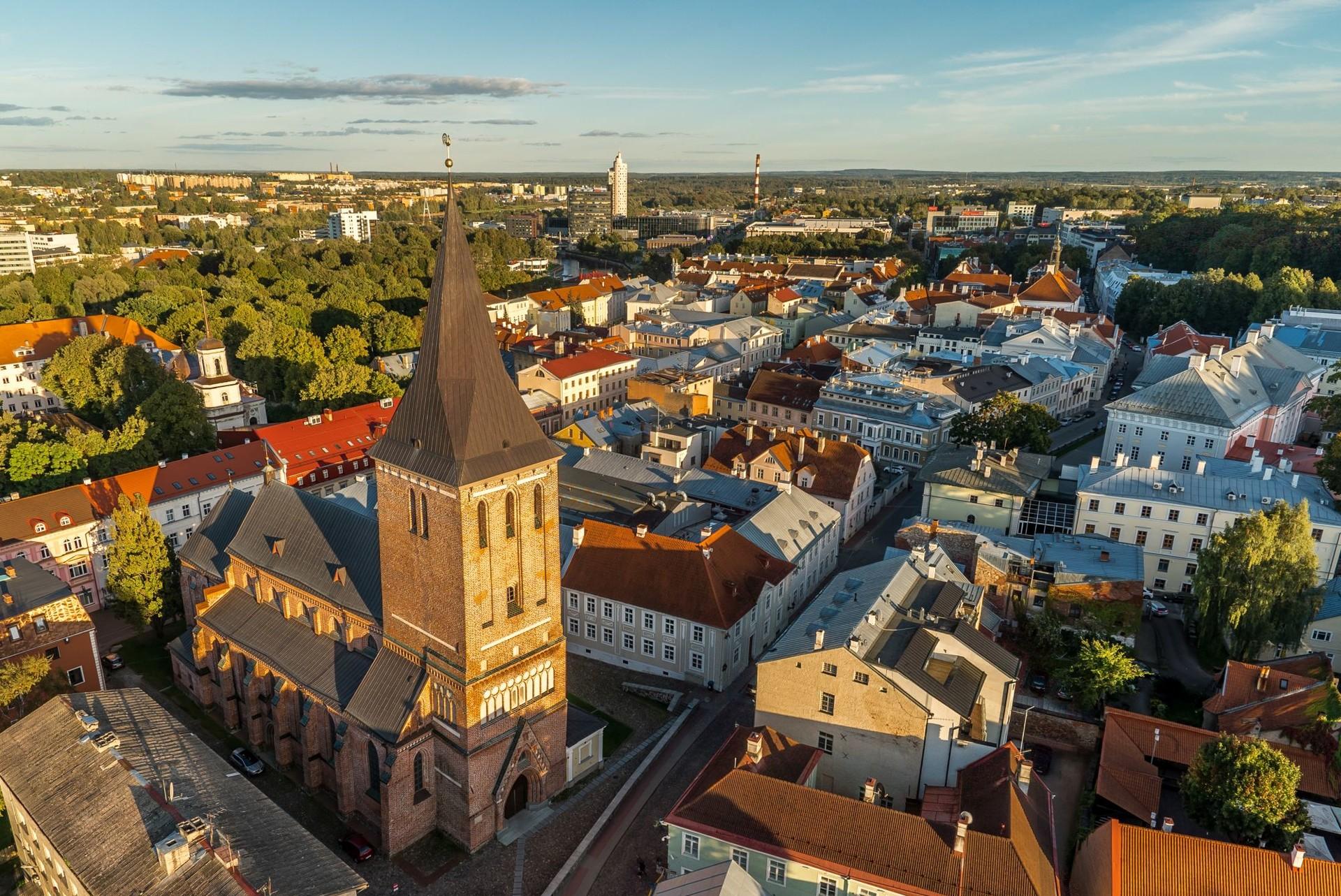 Tartu-panoramic